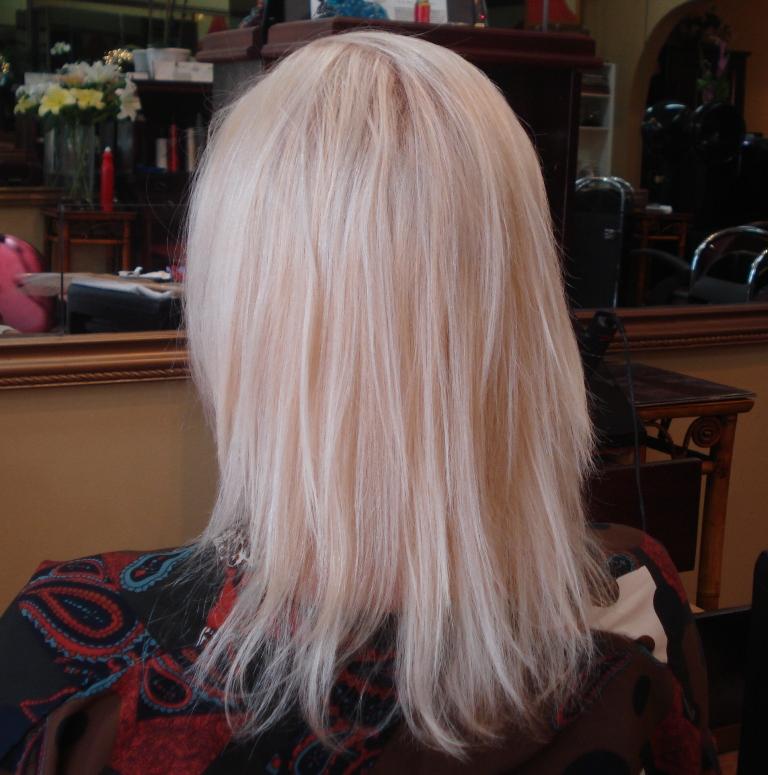 Hair extensions - Hair salon extensions ...