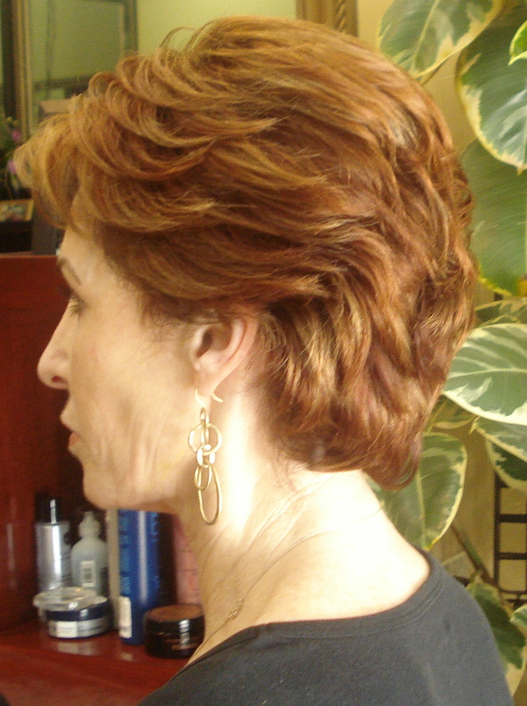 Best Haircut In Santa Monica
