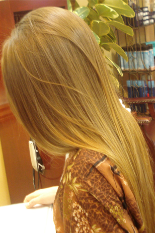 Hair Color Services : Achieve Any Hair Color You Desire from Santa Monica Hair Salon