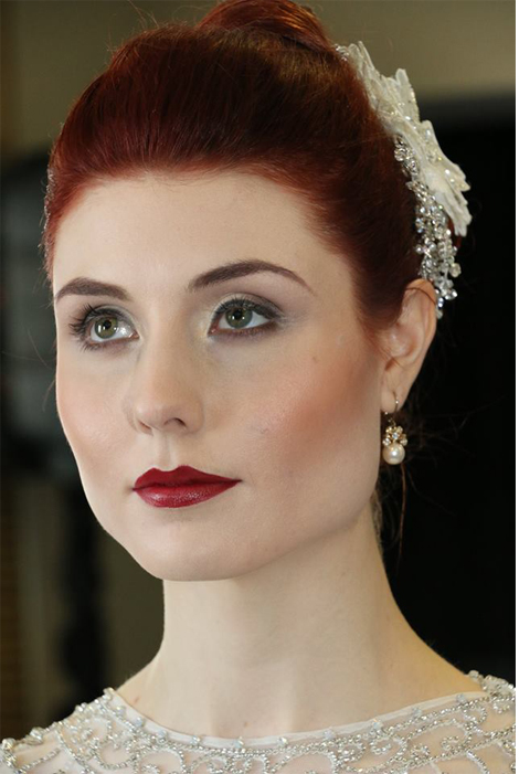 Have Your Makeup Done At Santa Monica Hair Salon
