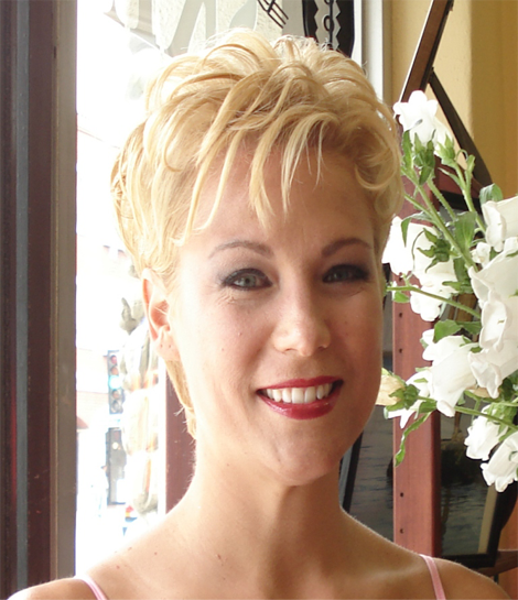 Find The Right Short Hairstyle Here At Santa Monica Hair Salon